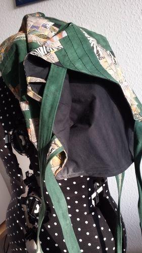 Makerist - Tasche - Patchwork-Projekte - 2
