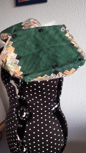 Makerist - Tasche - Patchwork-Projekte - 3