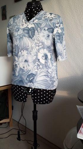Makerist - T-Shirt - Nähprojekte - 1