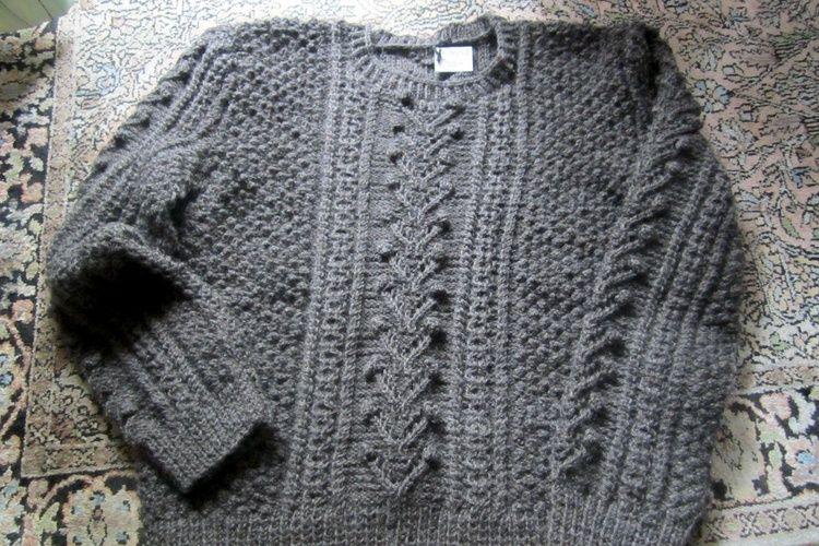Makerist - Jacken und Pullover - Strickprojekte - 1