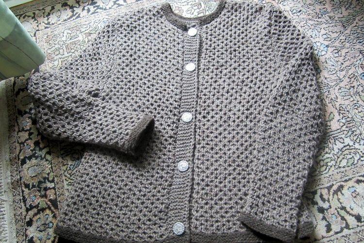 Makerist - Jacken und Pullover - Strickprojekte - 2