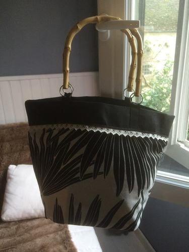 Makerist - sac printanier - Créations de couture - 1