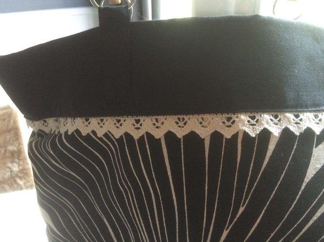 Makerist - sac printanier - Créations de couture - 2
