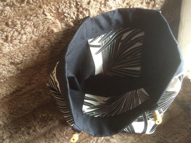 Makerist - sac printanier - Créations de couture - 3