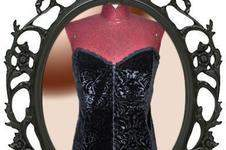Makerist - Bustier baroque - 1