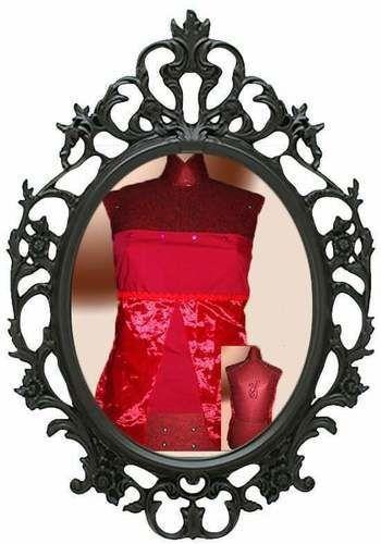 Makerist - Bustier rose - Créations de couture - 1