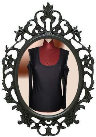 T- shirt noir