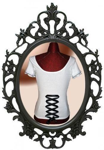 Makerist - T-shirt blanc - Créations de couture - 2