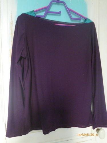 Makerist - tee shirt mme marlene - Créations de couture - 1