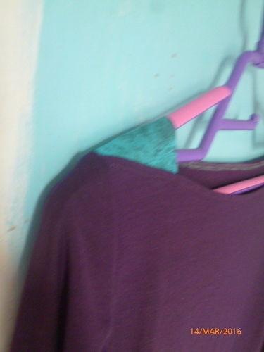 Makerist - tee shirt mme marlene - Créations de couture - 2