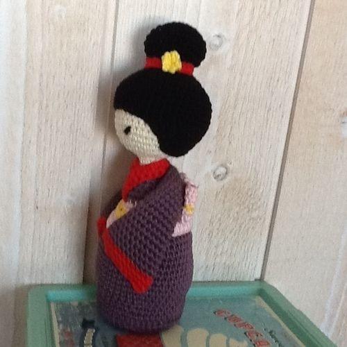 Makerist - À partir d'un de vos modèles  - Créations de crochet - 2