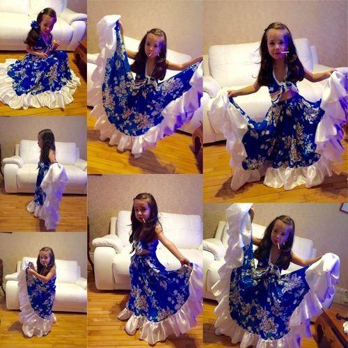 Makerist - robe Sega enfant - Créations de couture - 1