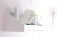 Makerist - AUGUSTIN VEILLEUSE ÉTOILÉE - 1