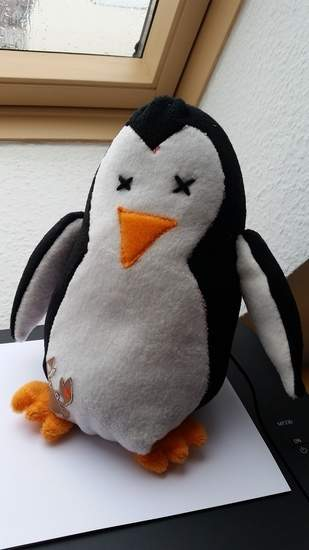 Makerist - Pingu - 1