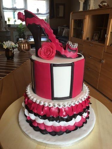 Makerist - Geburtstag - Torten, Cake Pops und Cupcakes - 2