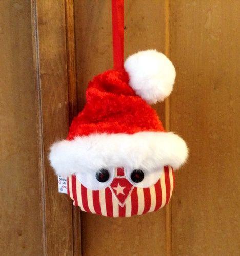 Makerist - Weihnachtseulen...oder kleine wichteleulen :-) - Nähprojekte - 3
