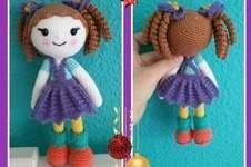 Makerist - Amigurumi Puppe - 1