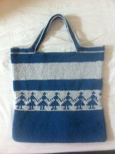 Makerist - Sac Piya  - Créations de crochet - 1