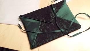 Makerist - Tasche zum Abendkleid - 1