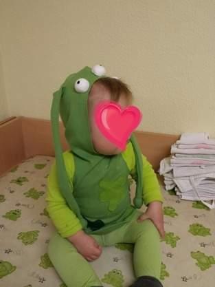Makerist - Alien kostüm  - 1