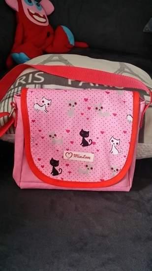 Kindergartentasche für meine 3 jährige süße Enkelin♡♡♡