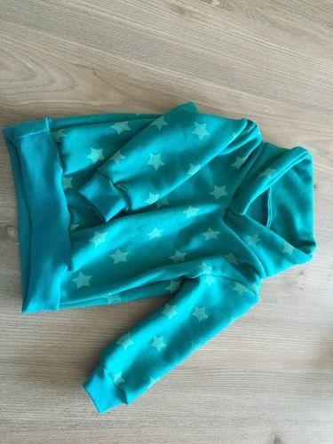Makerist - Herz-Buben Pullover für meine Herz-Buben - Nähprojekte - 2