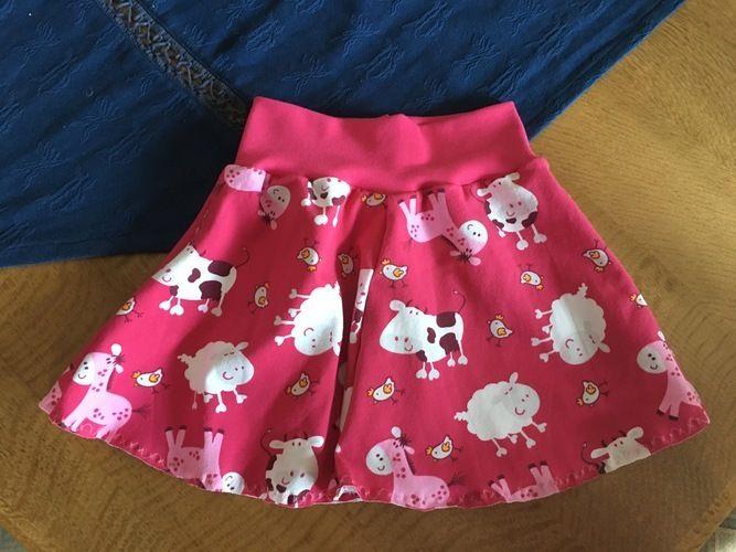 Makerist - Röcke sind heiß begehrt!!! - Nähprojekte - 2