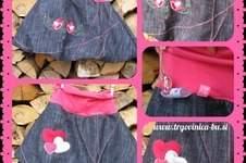 Makerist - Little ballon dress, made by me  - 1