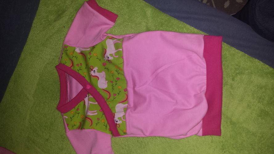 Makerist - Trotzkopf nach Schnabelina für ein süßes Mädchen - Nähprojekte - 1