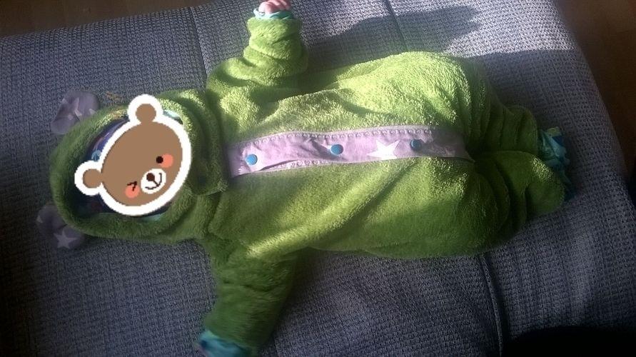 Makerist - Babyverpackung - Nähprojekte - 1