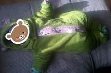 Makerist - Babyverpackung - 1
