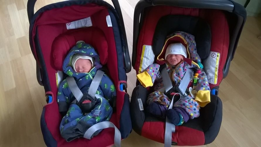 Makerist - Babyverpackung - Nähprojekte - 2