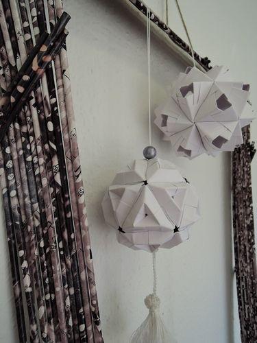 Makerist - Bilderrahmen aus Papier - DIY-Projekte - 2