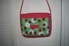 Makerist - Kindergarten Tasche - 1
