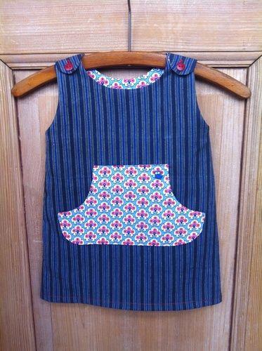Makerist - Süßes Kleid  - Nähprojekte - 1