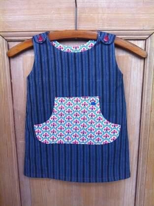 Makerist - Süßes Kleid  - 1