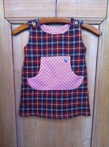 Makerist - Süßes Kleid  - Nähprojekte - 2