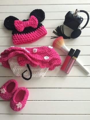 Makerist - Minnie - 1