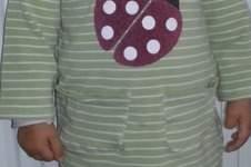 Makerist - Kleid aus altem Langarmshirt 2 - 1