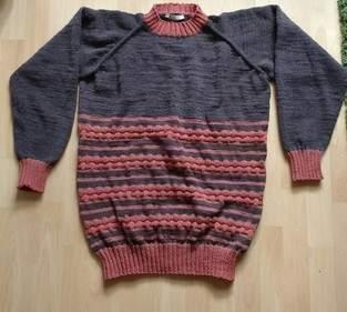 Makerist - RVO Pullover - 1
