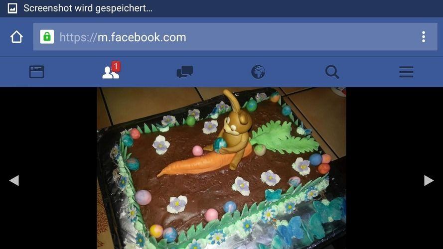 Makerist - Ostertorte - Torten, Cake Pops und Cupcakes - 2
