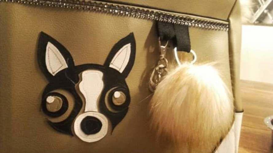 Makerist - Hundetasche für meinen Chihuahua - Nähprojekte - 1