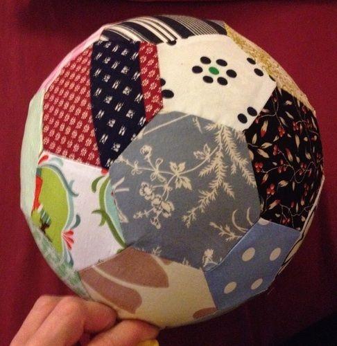 Makerist - Luftballon Hülle - Nähprojekte - 1
