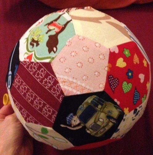 Makerist - Luftballon Hülle - Nähprojekte - 2