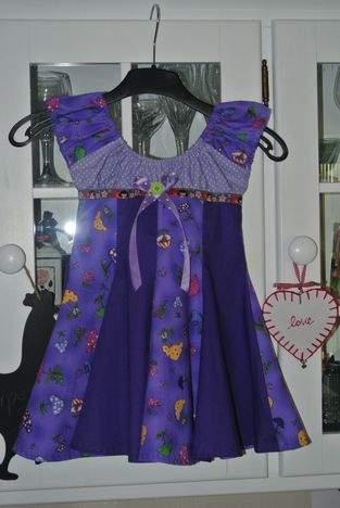 Makerist - Sommerkleid-Leonie - 1