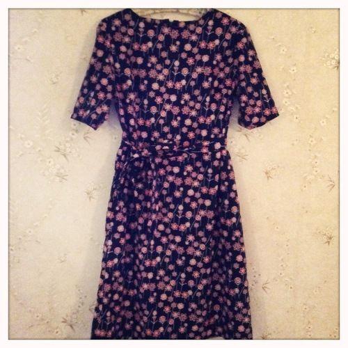 Makerist - A-Linien-Kleid - Nähprojekte - 1