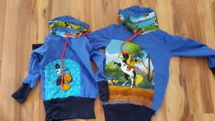 Makerist - Yakari-Jungen-Pullover super weich und Einzigartig - 1