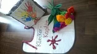 Makerist - Zum 60. Geburtstag für Schwiegermama - 1