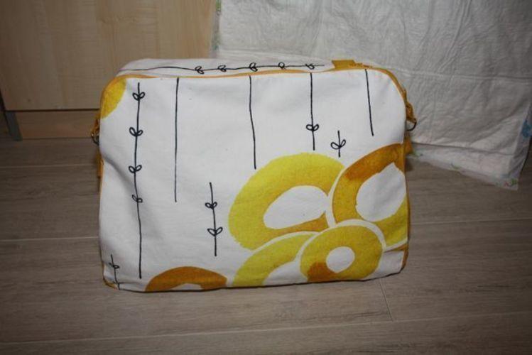 Makerist - Wickeltasche ganz nach meinen Wünschen - Nähprojekte - 1