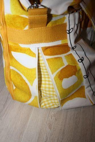 Makerist - Wickeltasche ganz nach meinen Wünschen - Nähprojekte - 2